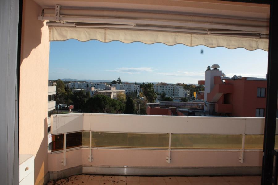 Location vacances Hyères -  Appartement - 4 personnes - Chaise longue - Photo N° 1