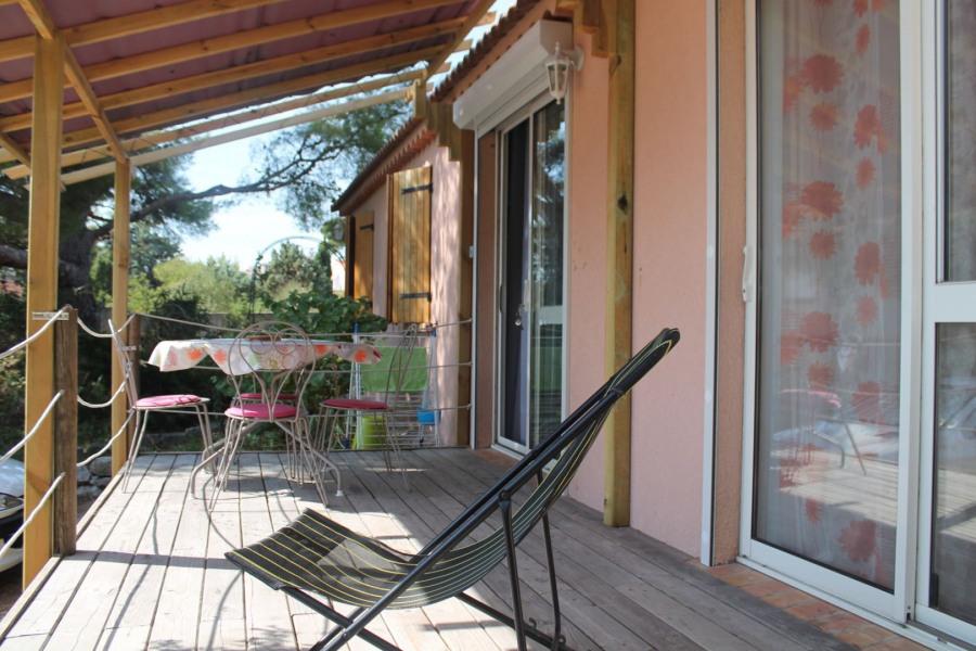 Location vacances La Ciotat -  Appartement - 4 personnes - Barbecue - Photo N° 1