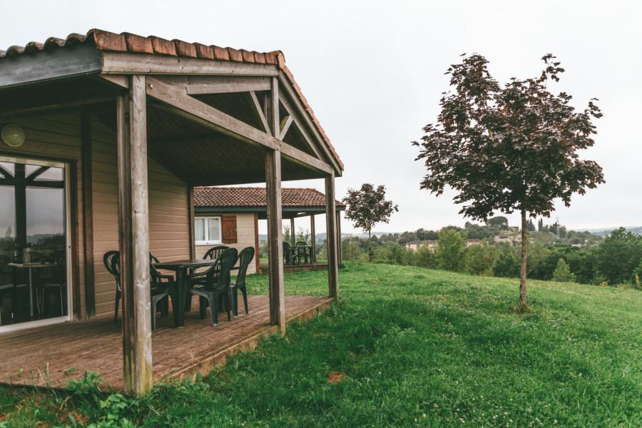 Ferienwohnungen Monclar-de-Quercy - Haus - 6 Personen - Grill - Foto Nr. 1