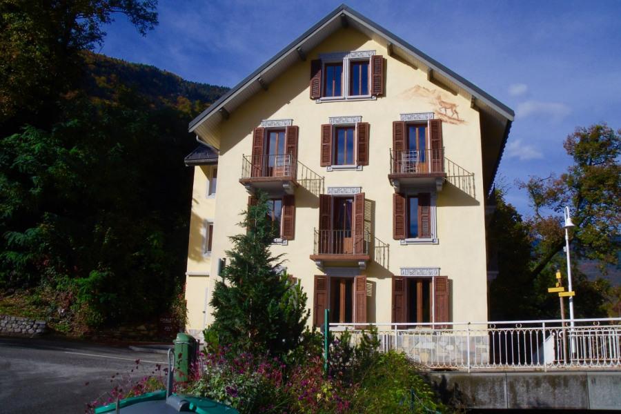 Location vacances Brides-les-Bains -  Appartement - 12 personnes - Câble / satellite - Photo N° 1