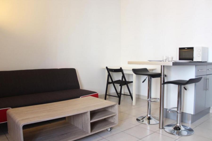 Appartement 2 pièces - 29 m² environ - jusqu'à 2 personnes