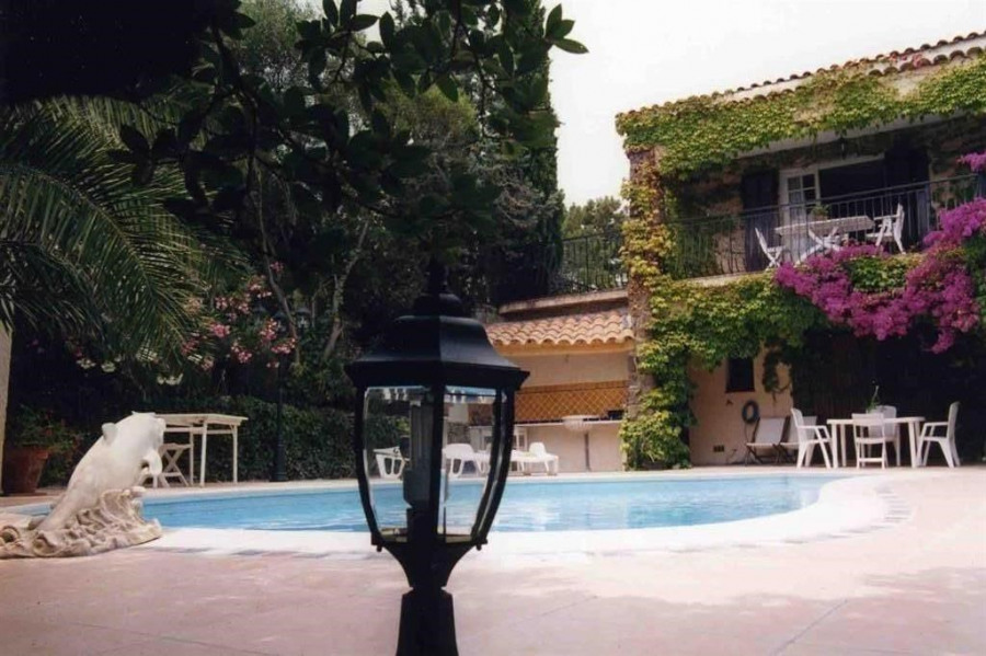 Holiday rentals Roquebrune-sur-Argens - House - 5 persons - BBQ - Photo N° 1