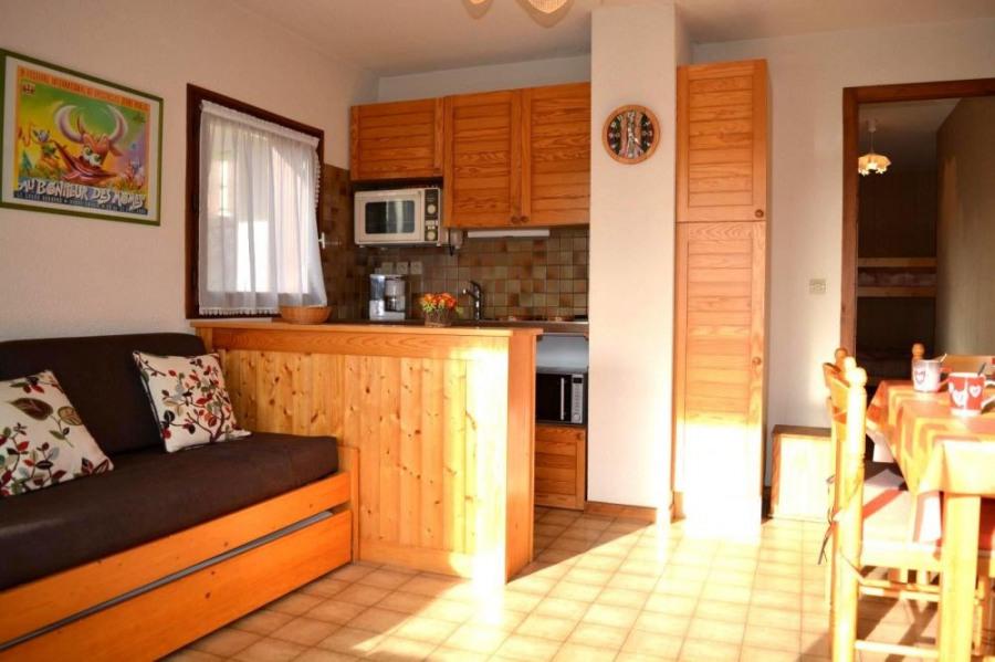 Appartement pour 5 pers., Le Grand-Bornand