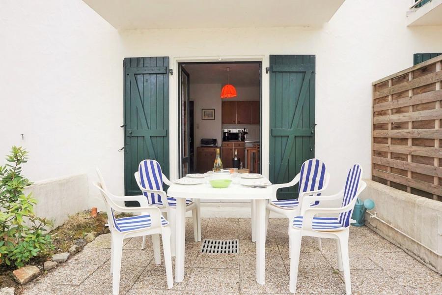 Location vacances La Guérinière -  Appartement - 4 personnes - Jardin - Photo N° 1