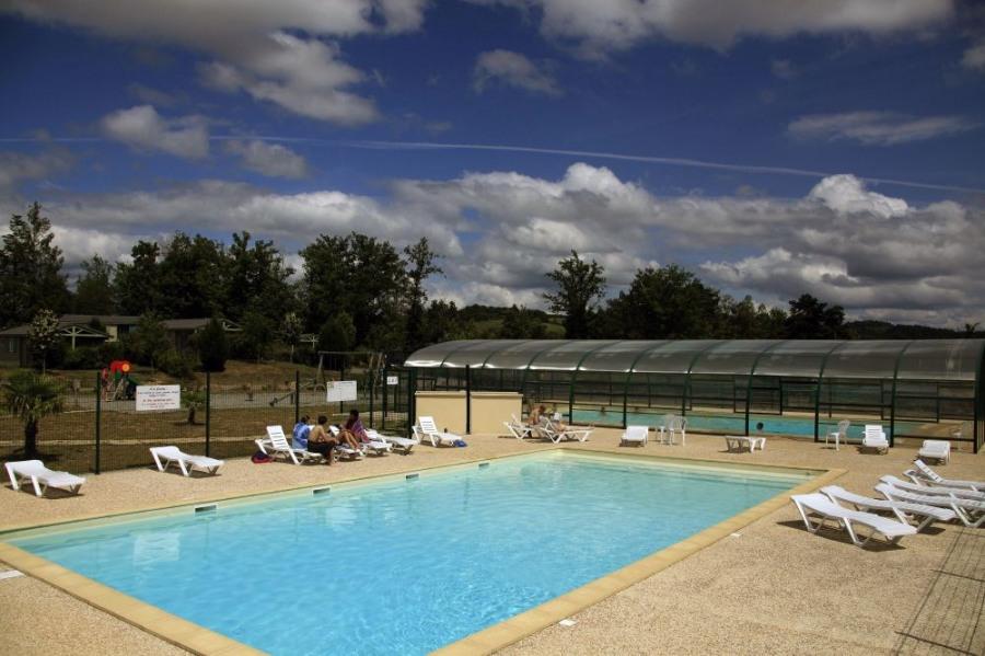 Chalets 3* avec Piscine - Location Vacances Corrèze