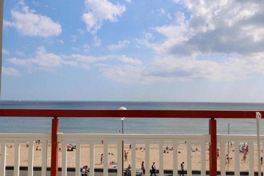 Alquileres de vacaciones La Baule-Escoublac - Apartamento - 5 personas - Silla de cubierta - Foto N° 1