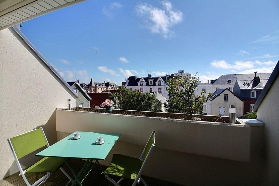 Location vacances Berck -  Appartement - 4 personnes - Télévision - Photo N° 1