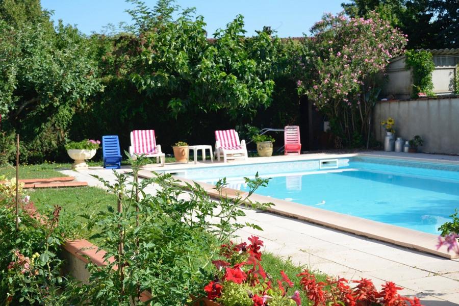 Ferienwohnungen Saint-Juéry - Wohnung - 4 Personen -  - Foto Nr. 1