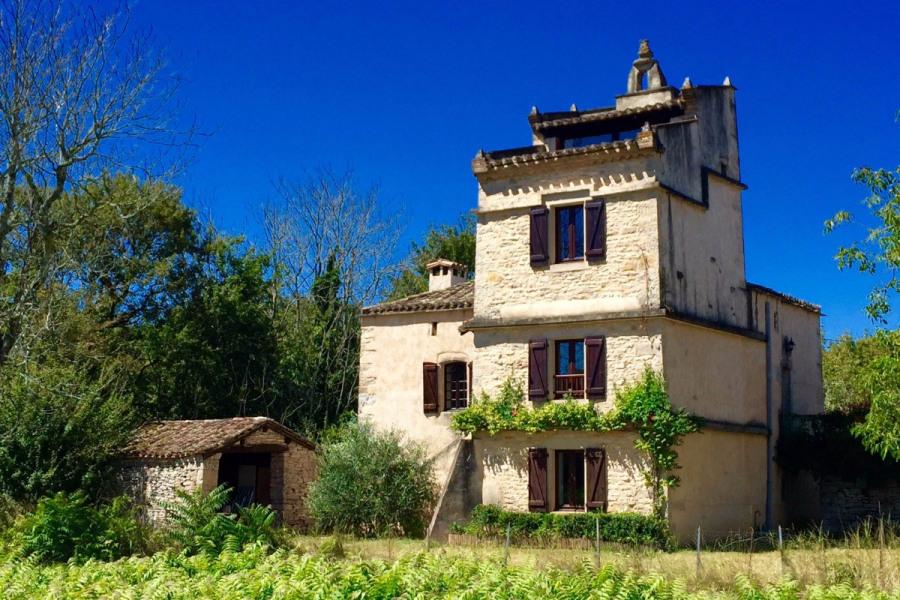 Location vacances Penne -  Maison - 10 personnes -  - Photo N° 1