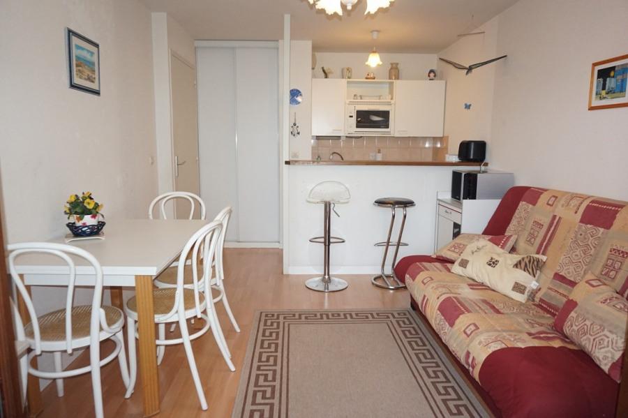 Location vacances Cabourg -  Appartement - 4 personnes - Cafetière - Photo N° 1