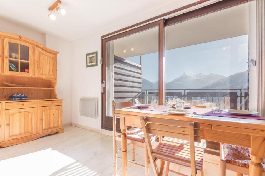 Appartement 2 pièces coin montagne 4 personnes (122)