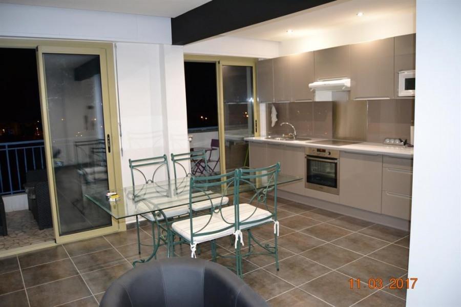 Appartement pour 4 pers. avec internet, Cagnes-sur-Mer