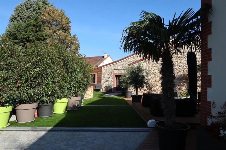 Location vacances Boullay-les-Troux -  Maison - 4 personnes - Barbecue - Photo N° 1