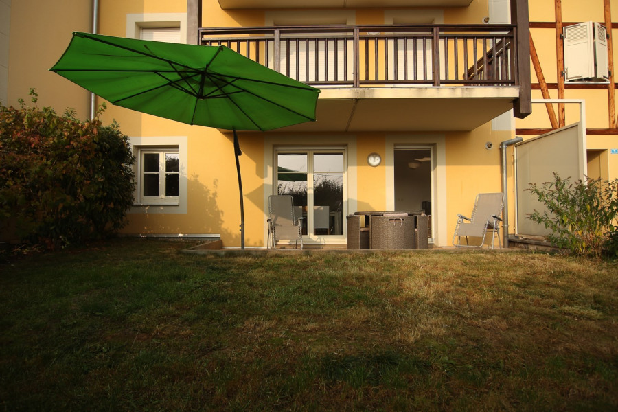Location vacances Bergheim -  Appartement - 4 personnes - Barbecue - Photo N° 1