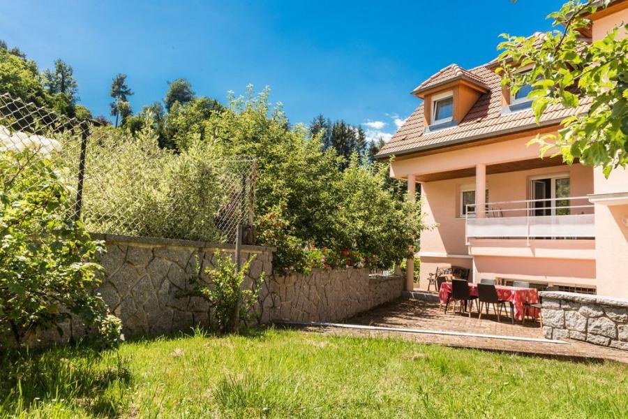 Location vacances Breitenbach-Haut-Rhin -  Maison - 8 personnes - Jardin - Photo N° 1