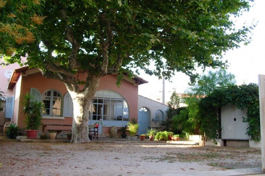 Location vacances Carry-le-Rouet -  Maison - 7 personnes - Barbecue - Photo N° 1