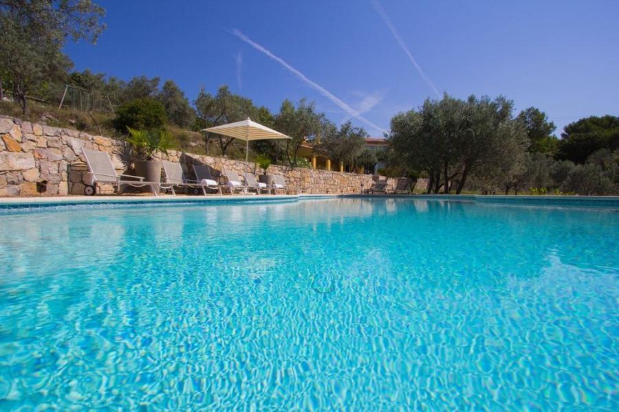 Maison De Vacances A Callas En Provence Alpes Cote D Azur Pour 10