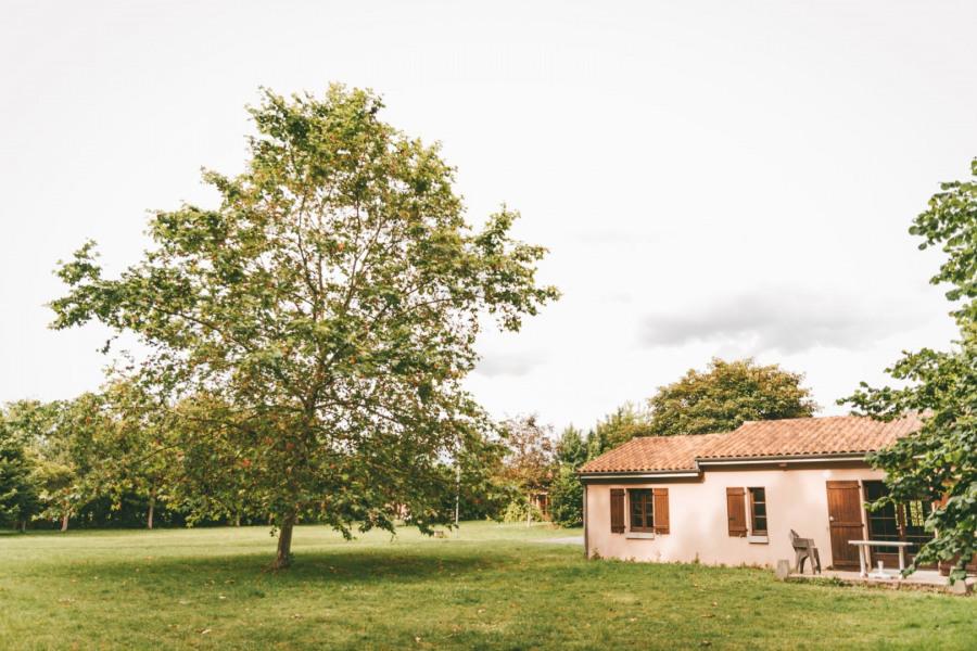 Location vacances Moncontour -  Gite - 6 personnes - Barbecue - Photo N° 1