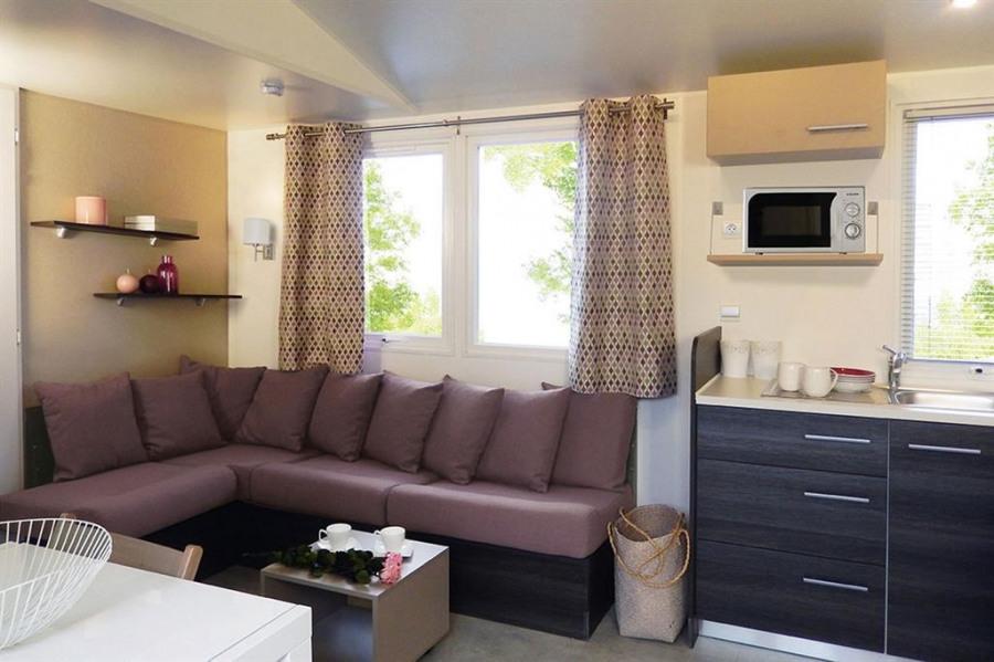 Holiday rentals Saint-Julien-en-Born - House - 8 persons - BBQ - Photo N° 1