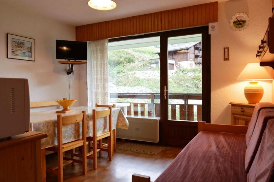 Appartement 2 pièces de 30 m² environ pour 4 personnes, la résidence est située à proximité du centre de la station d...