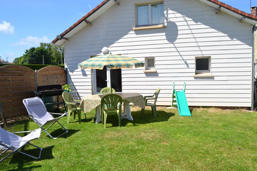 Location vacances Drucat -  Gite - 4 personnes - Barbecue - Photo N° 1