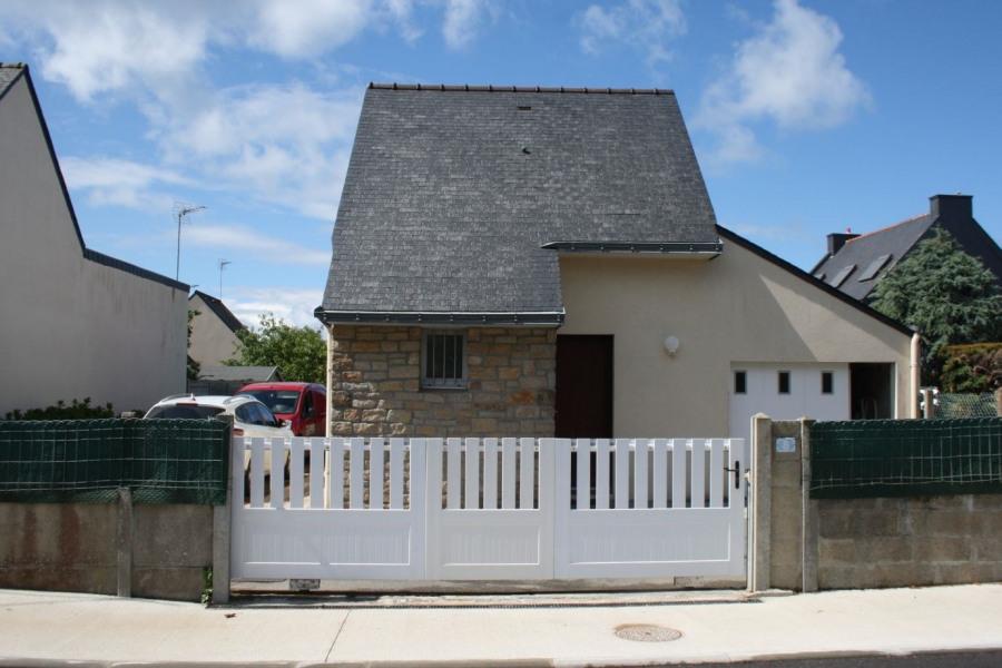 Location vacances Sarzeau -  Maison - 6 personnes - Lave-linge - Photo N° 1