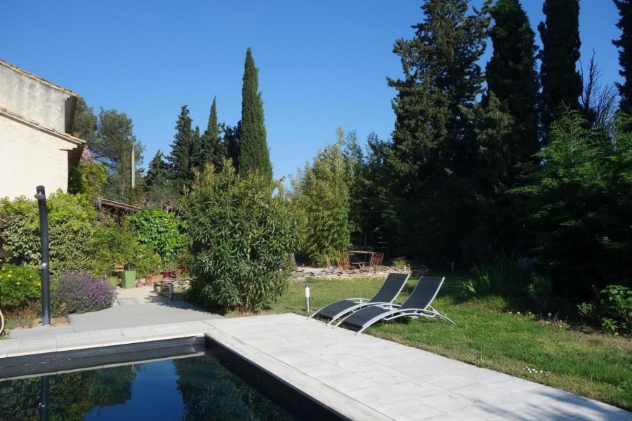 Holiday rentals Montfaucon - B&B - 5 persons - Deck chair - Photo N° 1
