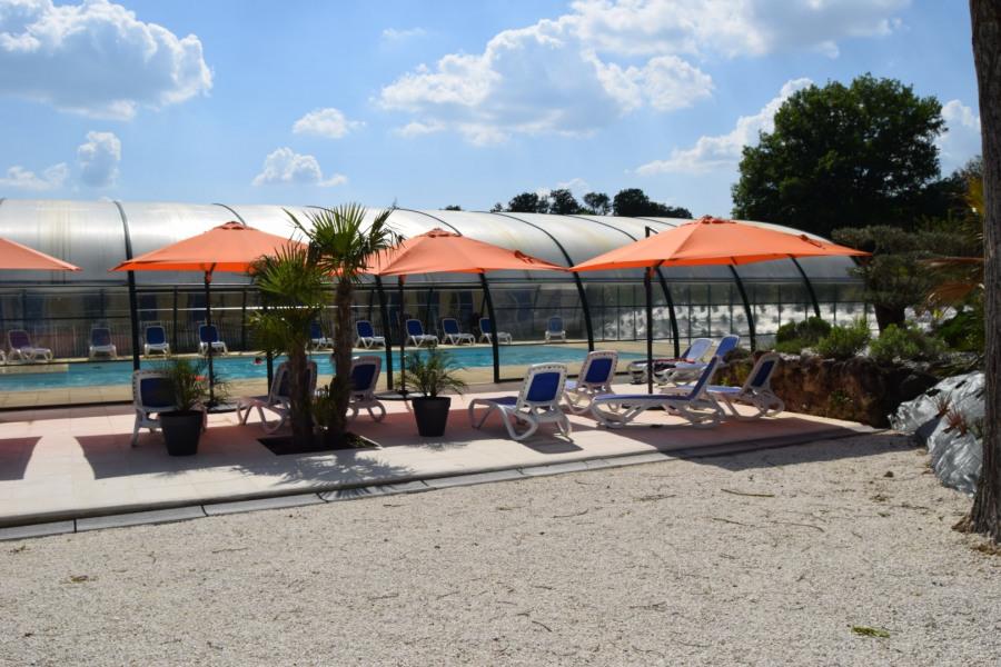 Location vacances Saint-Félix-de-Bourdeilles -  Insolite - 4 personnes - Barbecue - Photo N° 1