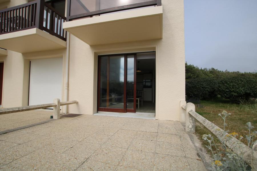 Location vacances Camiers -  Appartement - 4 personnes - Télévision - Photo N° 1