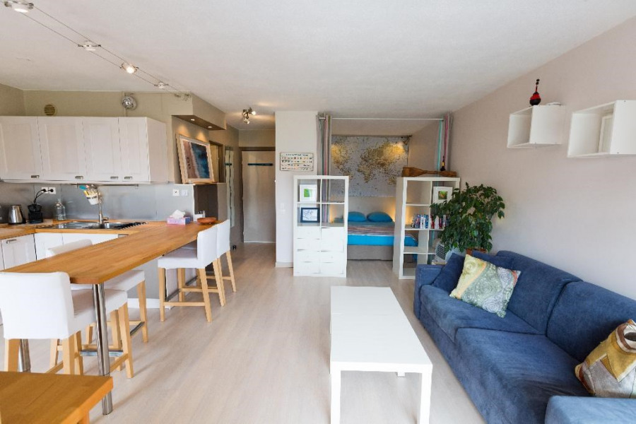 Appartement pour 4 pers. avec piscine, Mandelieu-la-Napoule