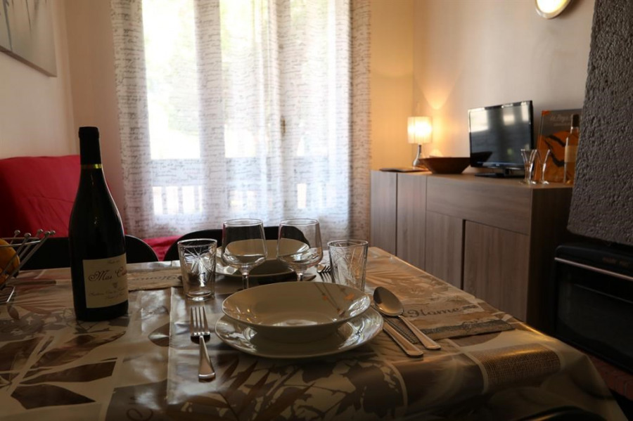 Appartement pour 4 pers. avec internet, Argelès-sur-Mer