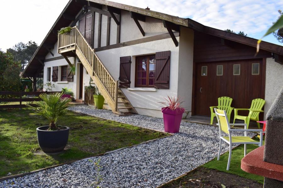 Location vacances Vieux-Boucau-les-Bains -  Appartement - 6 personnes - Barbecue - Photo N° 1