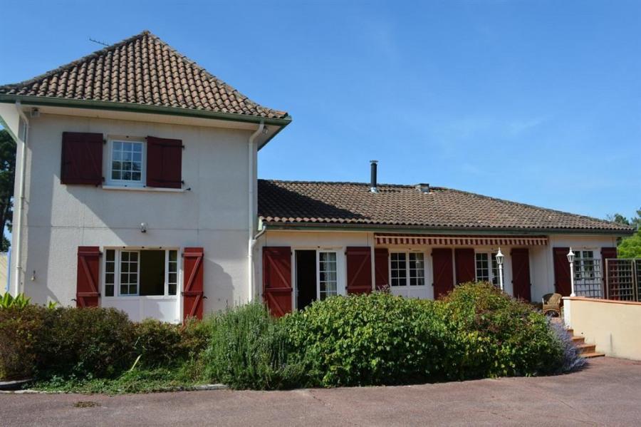 Location vacances Durance -  Maison - 10 personnes - Barbecue - Photo N° 1
