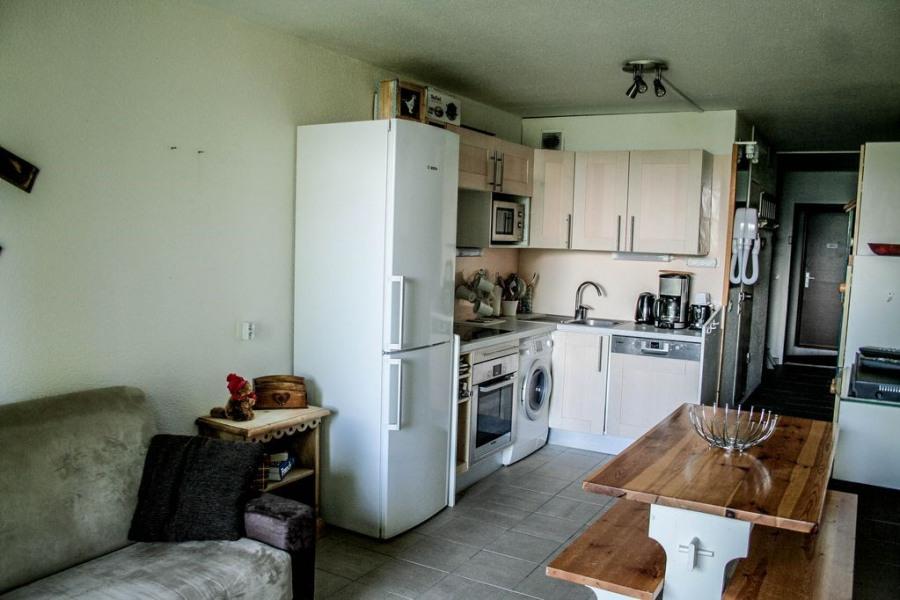 Location vacances Bourg-Saint-Maurice -  Appartement - 5 personnes - Console de jeux vidéo - Photo N° 1