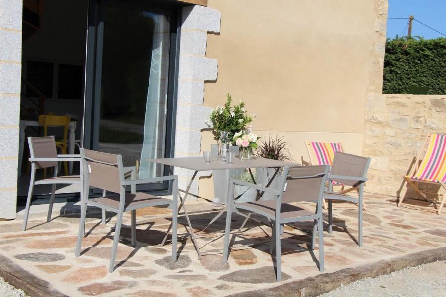 Location vacances Saint-Florent-des-Bois -  Gite - 2 personnes - Barbecue - Photo N° 1