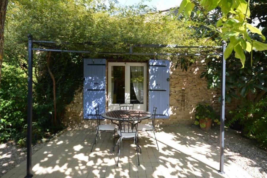 Gîtes de France - Mimosa.