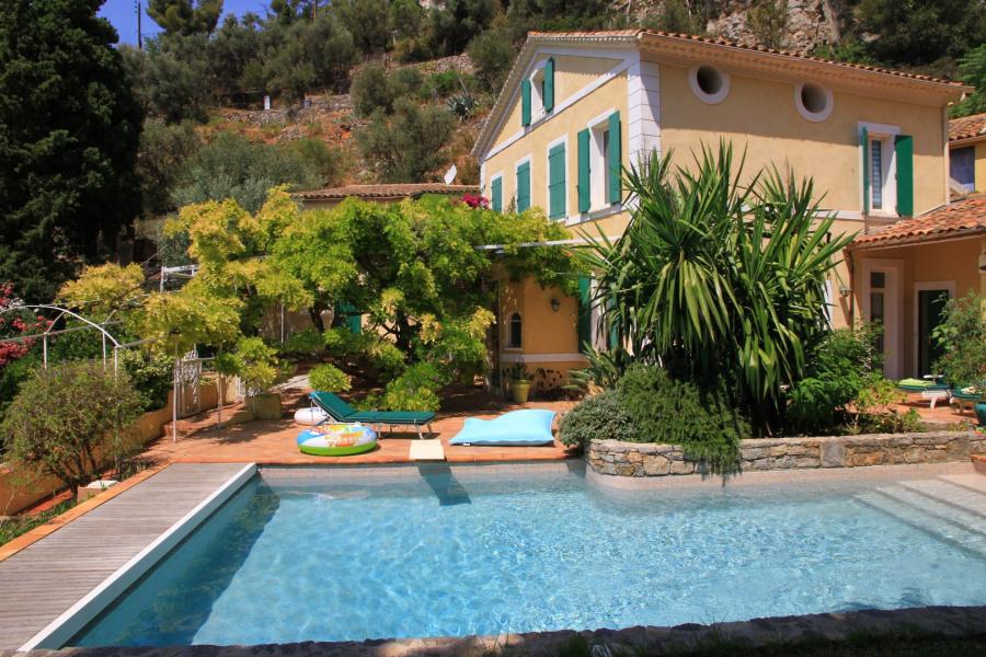 Ferienwohnungen Toulon - Haus - 10 Personen - Grill - Foto Nr. 1