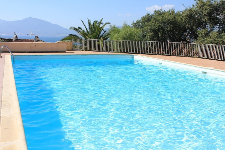 Location vacances Grosseto-Prugna -  Appartement - 3 personnes - Micro-onde - Photo N° 1