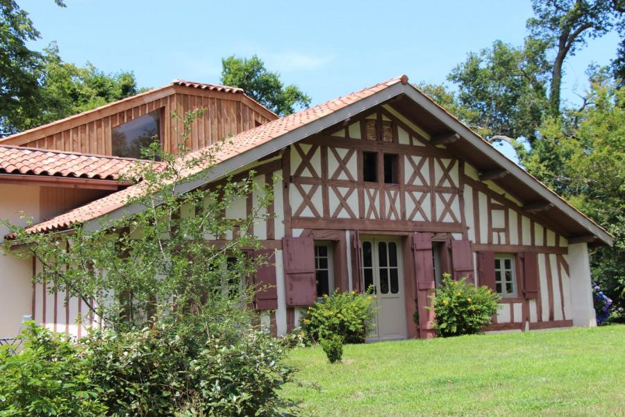 Location vacances Messanges -  Maison - 9 personnes - Télévision - Photo N° 1