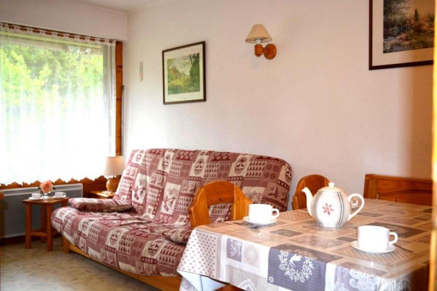 Appartement 2 pièces- 30 m² environ- jusqu'à 6 personnes