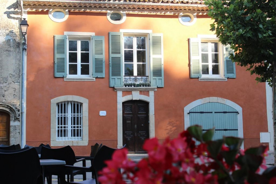 Location vacances Varages -  Maison - 10 personnes - Barbecue - Photo N° 1