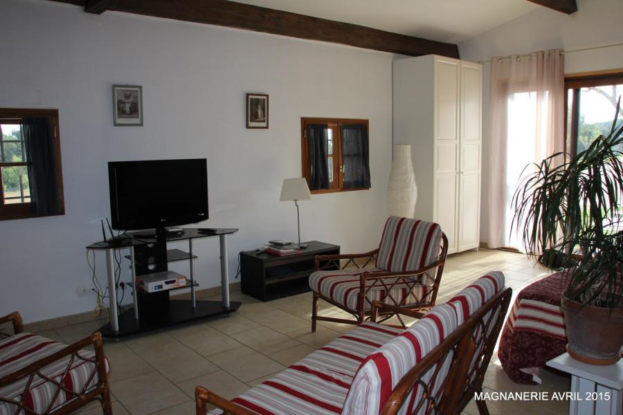 Location vacances Peypin-d'Aigues -  Gite - 4 personnes -  - Photo N° 1