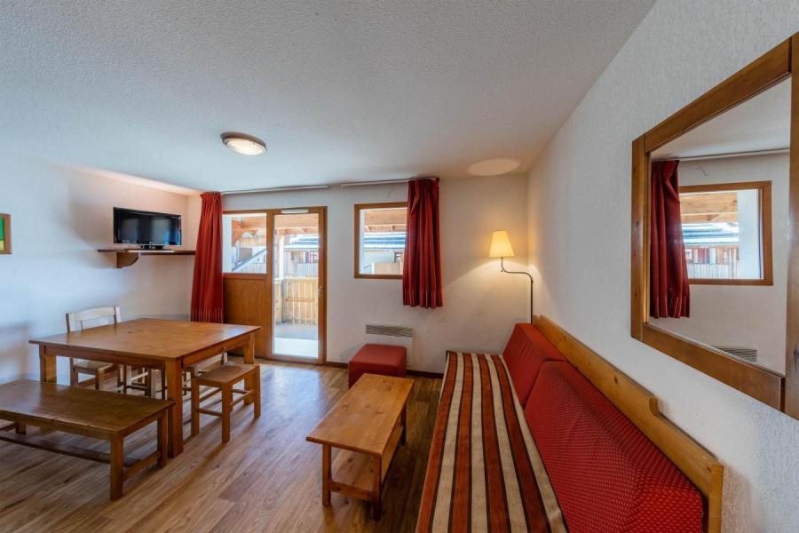 Appartement 3 pièces coin montagne 8-10 personnes