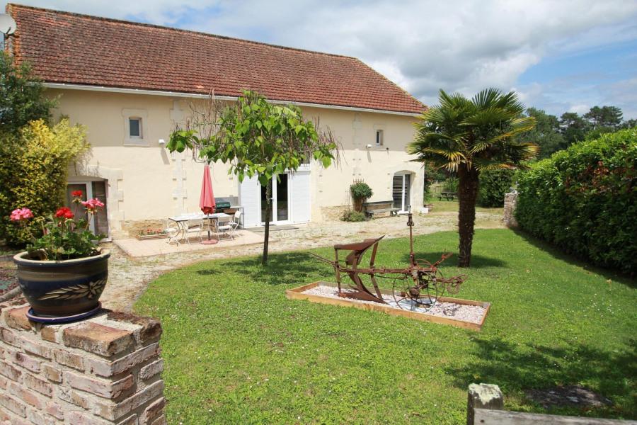 house La Grange du Landais