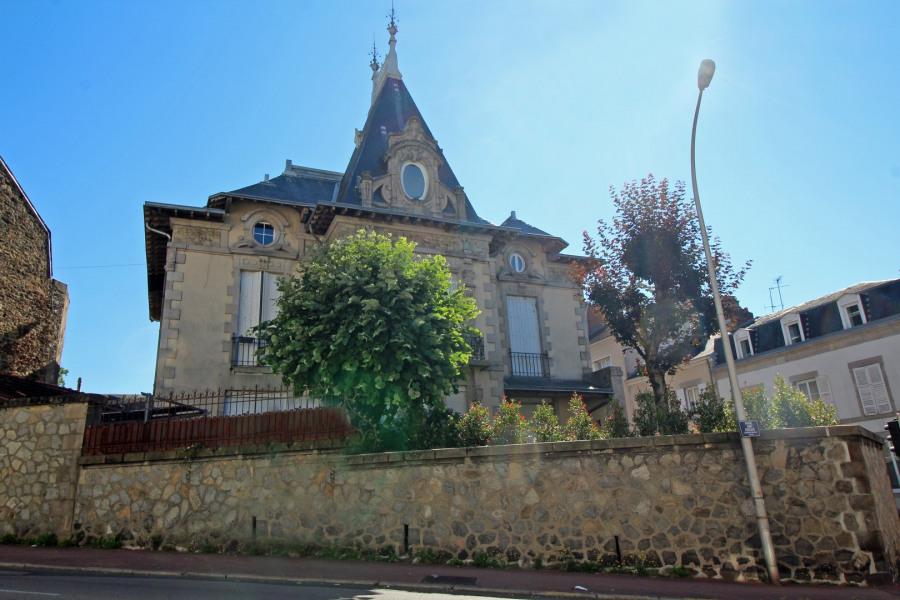 Citybreak 87G9204 à Limoges en Limousin - Nouvelle Aquitaine