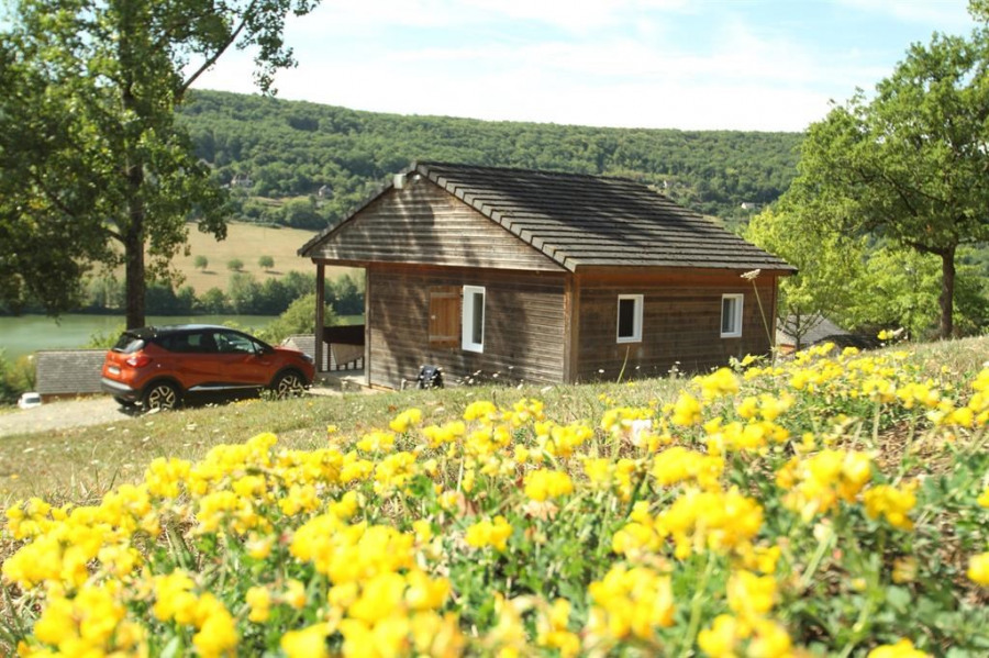 Holiday rentals Lissac-sur-Couze - House - 6 persons - BBQ - Photo N° 1