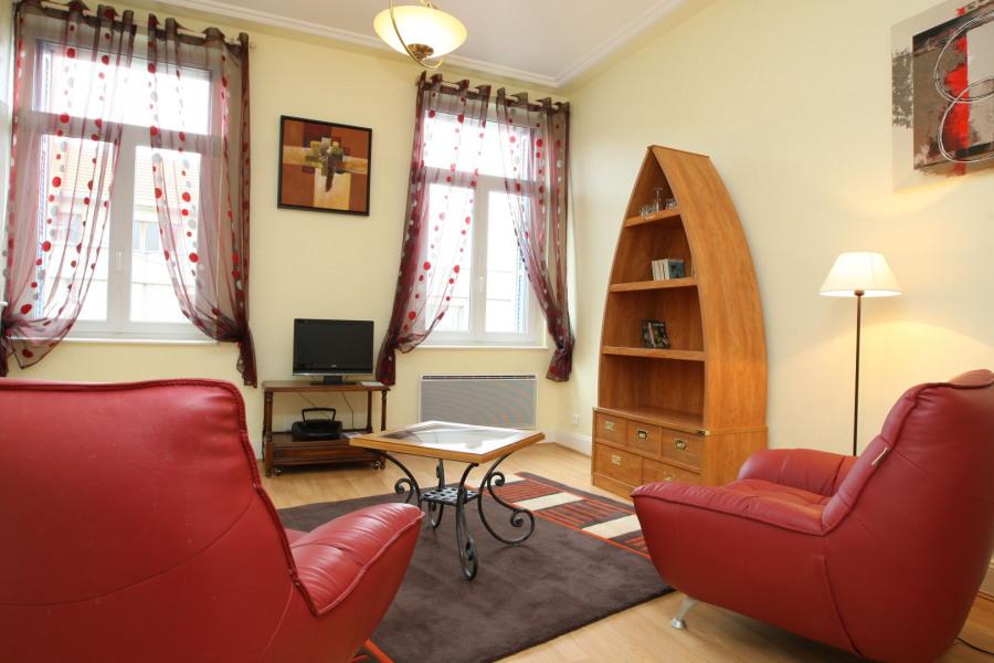 Location vacances Sarrebourg -  Appartement - 3 personnes - Câble / satellite - Photo N° 1