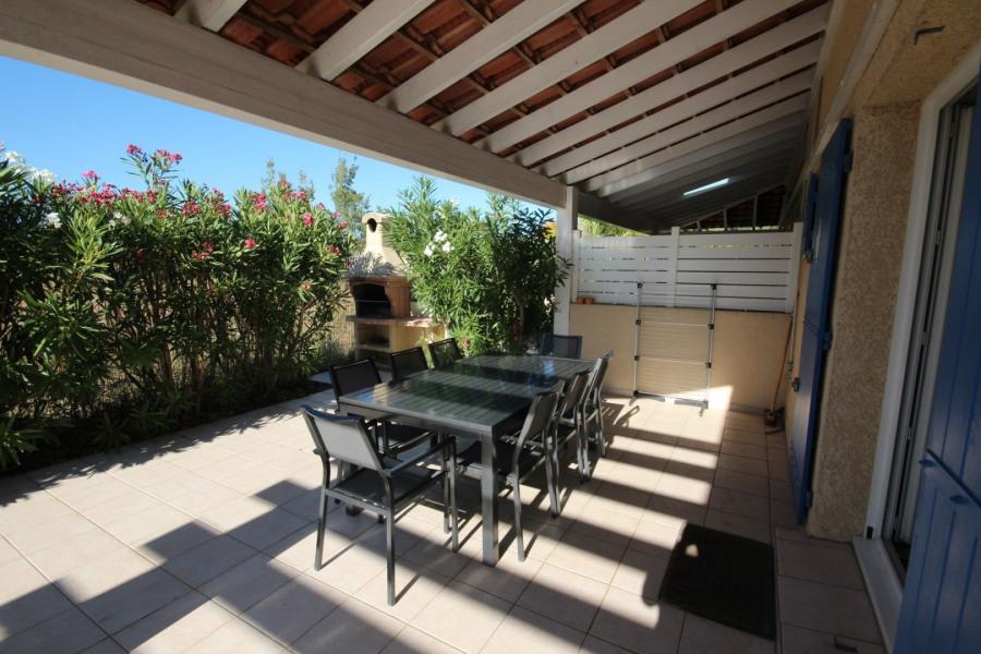 Location vacances Portiragnes -  Appartement - 6 personnes - Télévision - Photo N° 1