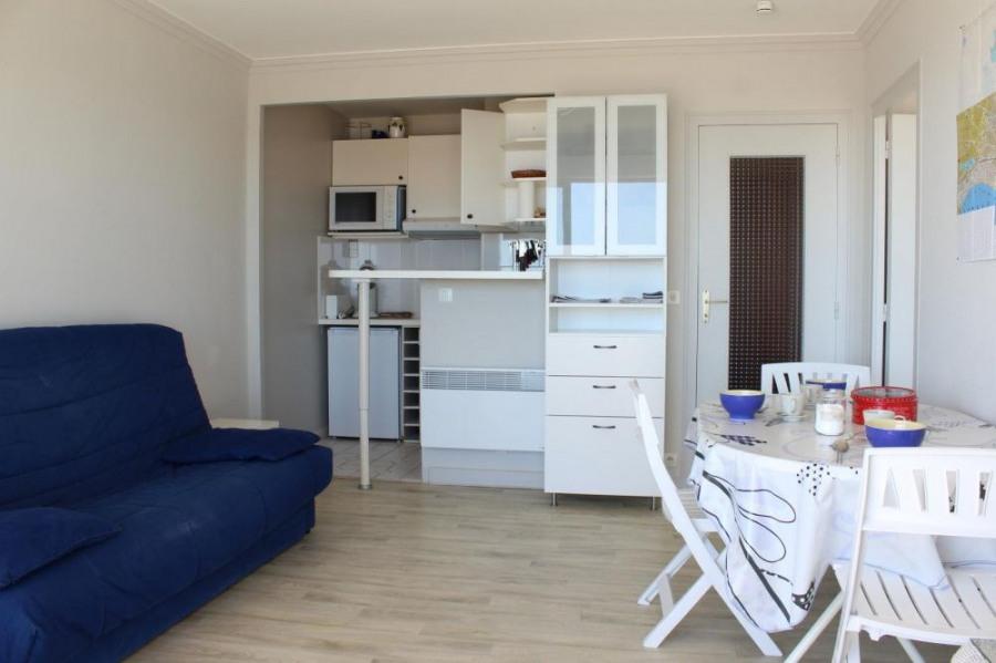 Appartement pour 4 pers., La Baule-Escoublac