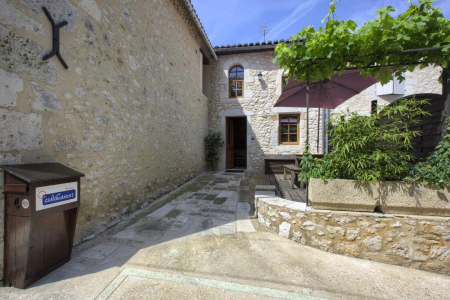 Location vacances Pessac-sur-Dordogne -  Gite - 5 personnes - Barbecue - Photo N° 1